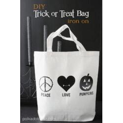 Peace, Love Pumpkins