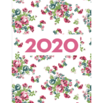 Project Planner 2020 Cover