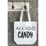 Accio Candy SVG File