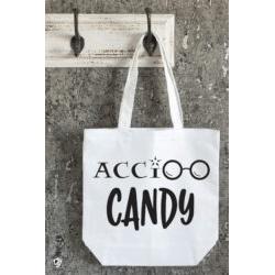 Accio Candy SVG File