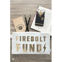 Firebolt Fund .svg Cut File