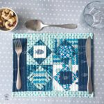 Square in Square FPP for Placemats