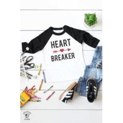 Heart Breaker SVG