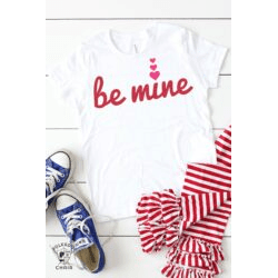 Be Mine SVG