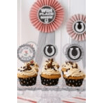Derby Cupcake Pics