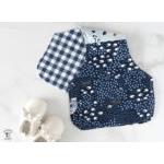 Burp Cloth Pattern Piece