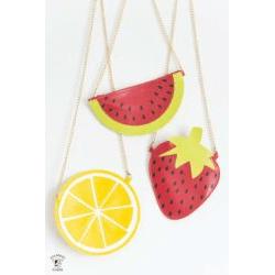 Fruit Bags SVG Files