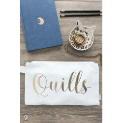 Quills .svg Cut File