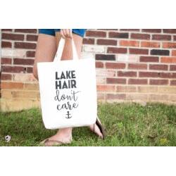 Lake Hair Don
