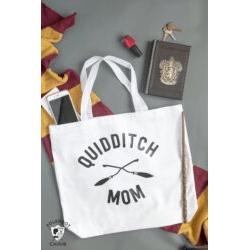 Quidditch Mom SVG File