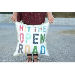 Hit Open Road