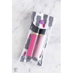 Lip Gloss Case Pattern Piece