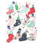 Christmas Stocking for Advent