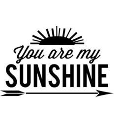 Sunshine .svg file