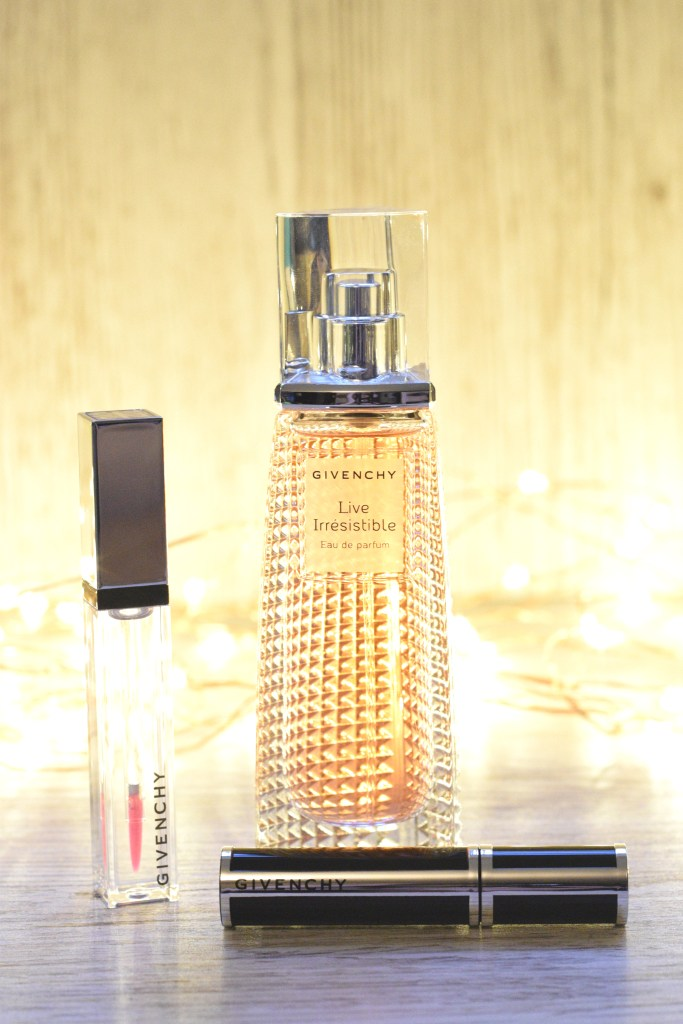 Givenchy Live Irrestible