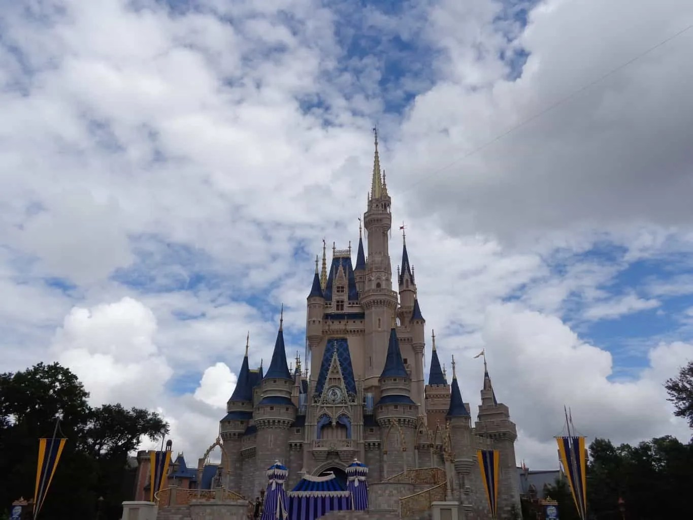 10 tips for a more magical (and less stressful) Disney vacation