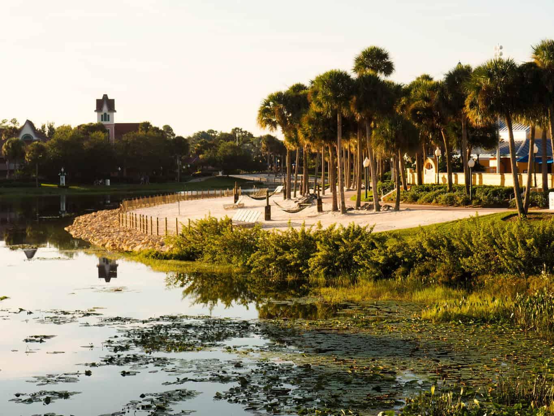 Walt Disney World's Caribbean Beach: A Resort Review