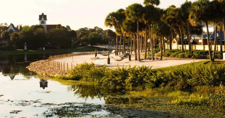 Walt Disney World's Caribbean Beach: A Resort Review