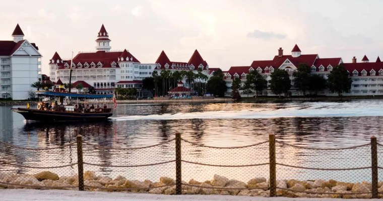 Beginner's Guide to Resort Hopping at Walt Disney World