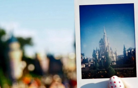 What You Need For Your First Day At Disney