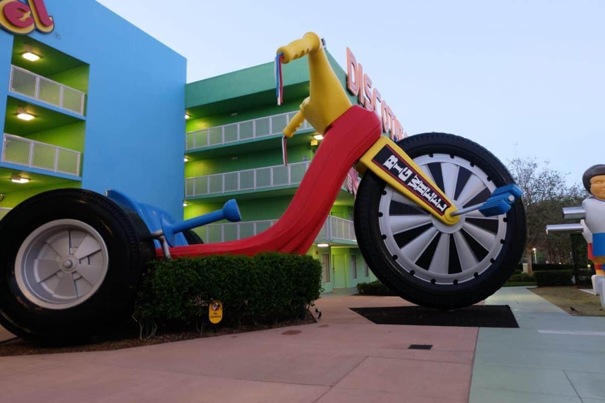 Quick Guide to Transportation at Walt Disney World