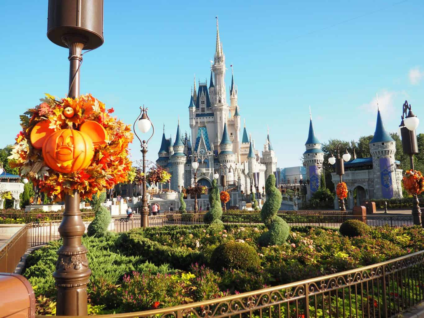12 things most people don't tell you about Walt Disney World