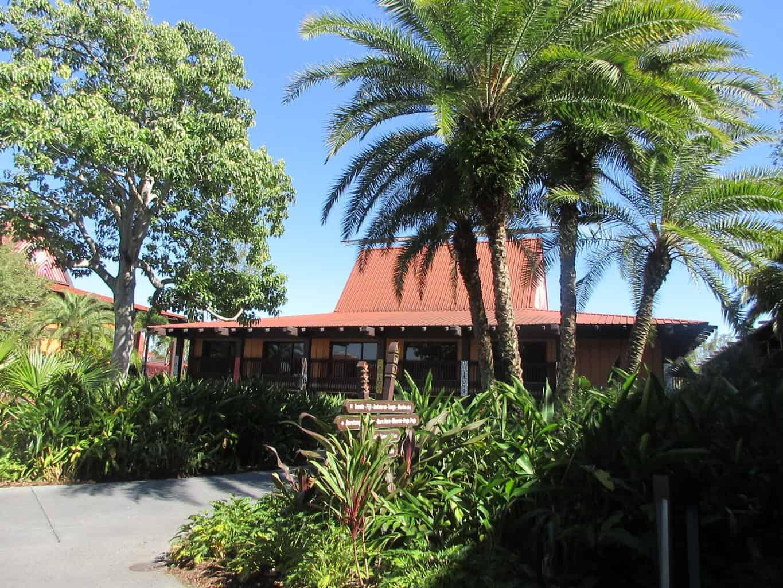 5 Things: The Polynesian Resort Walt Disney World