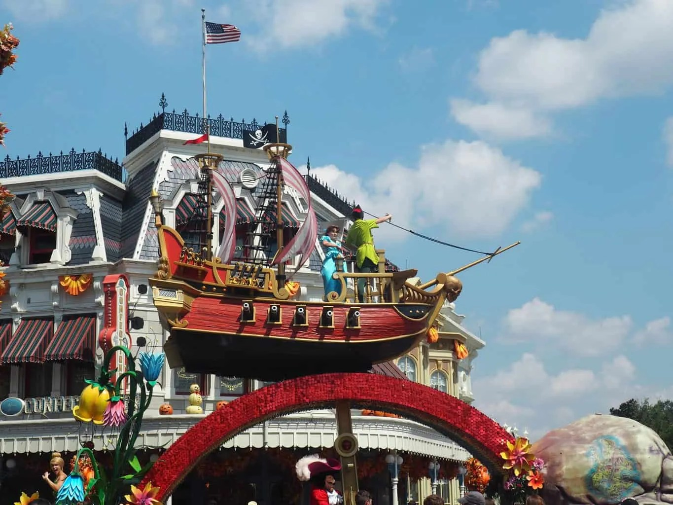 Choose Your Own Adventure: A Day at Disney