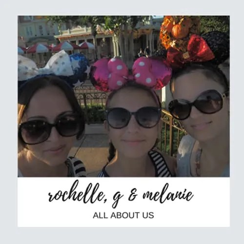 POLKA DOTS AND PIXIE DUST DISNEY VACATION PLANNING
