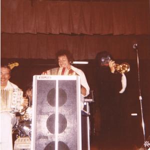 1976 Versatones