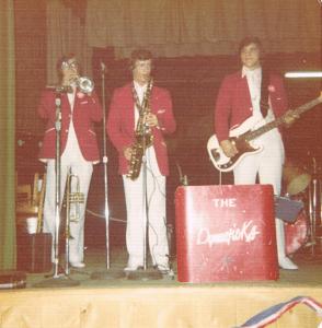 1975 dynastics