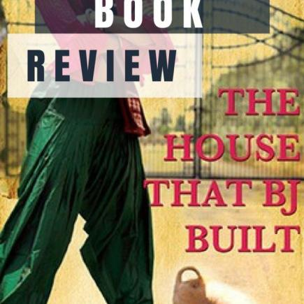 Book Review The House That BJ Built