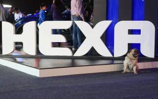 Tata Hexa Event