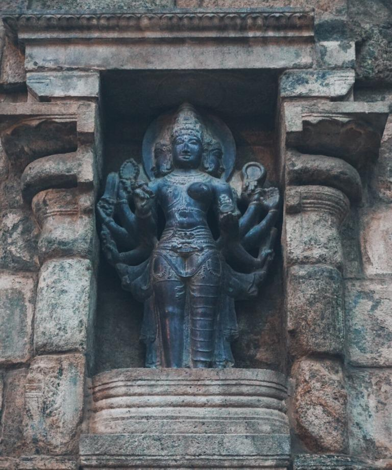 Ardhanarisurya