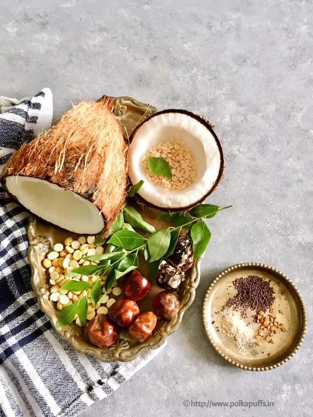 Udupi Restaurant Style Coconut Chutney | White Coconut Chutney Recipe