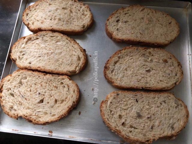 Cheese Corn Toast   Easy Corn Toast Recipe