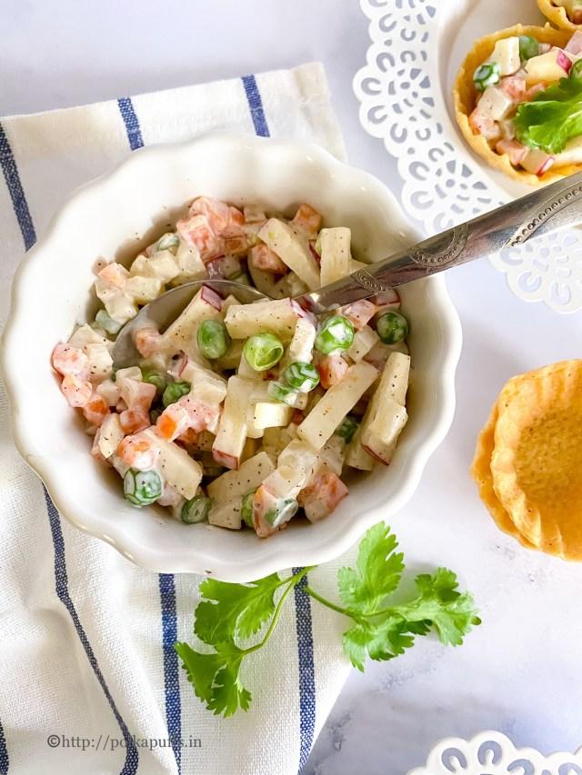 Goan Forminhas | How to make Goan Canapés