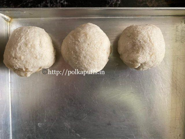 Vegan Bread Rolls   How to make Bread Rolls