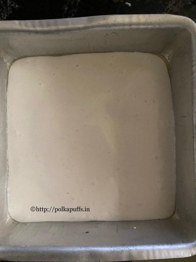 Sandwich Dhokla | How to make Sandwich Dhokla