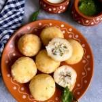 Farali Pattice Recipe | Farali Patties recipe