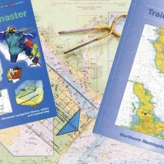 RYA Coastal Skipper / Yachtmaster ™ theory