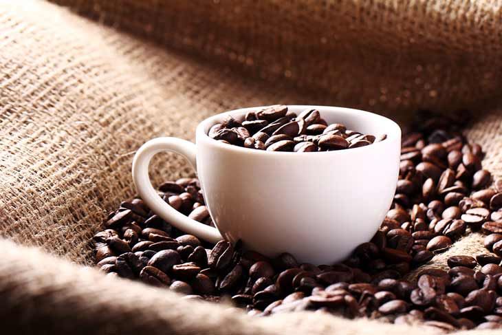 Image Result For Coffee Bean In Italian