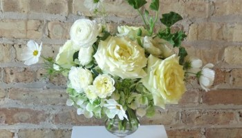 A Little History On Corsages Eco Friendly Wedding And Event