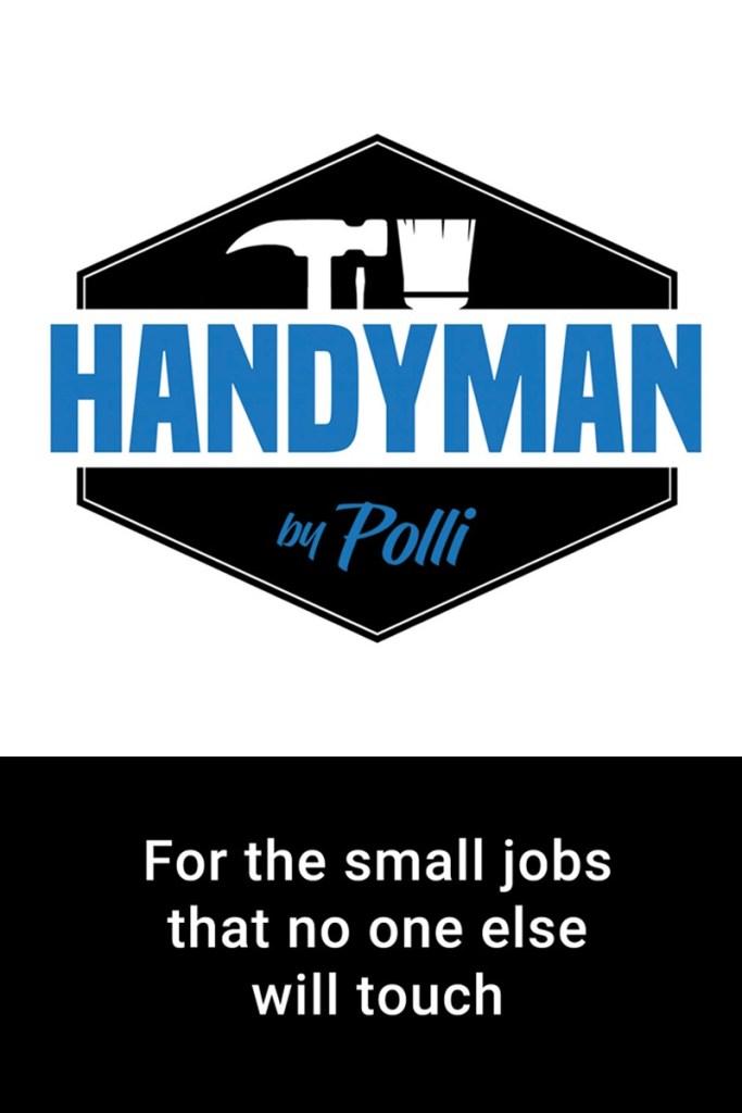 Link to Handyman website