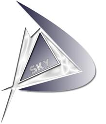 Logo PolloSky