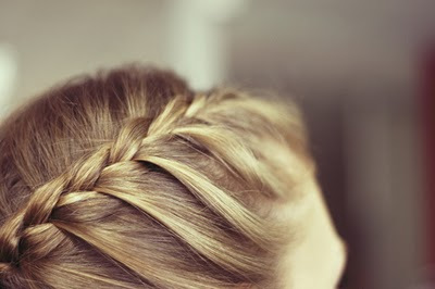 Picture it…..Pretty Hair