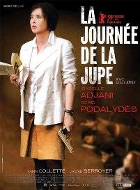 film : la journée de la jupe