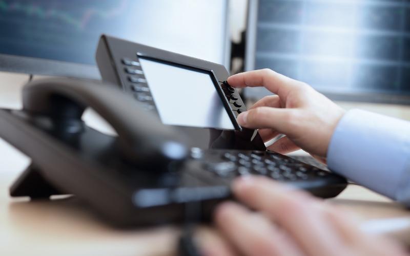 ¿Qué significa Telefonía IP?