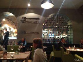 Boban restaurant @Zagreb