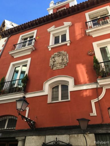 Images of Madrid